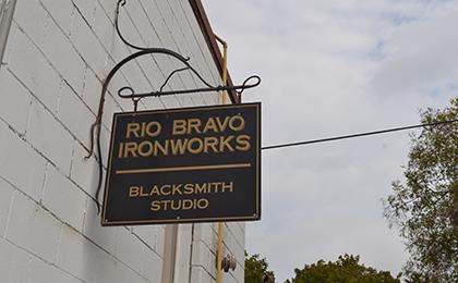 Rio Bravo Ironworks