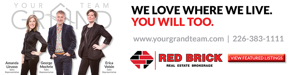 Your Grand Team, Red Brick Real Estate Brokerage