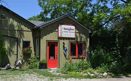 Imagine Studio Gallery