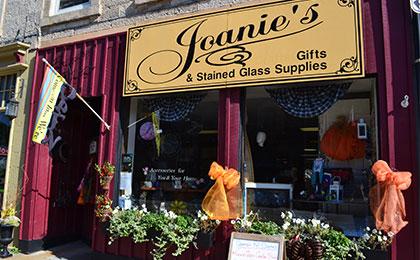 Joanie's Crafts