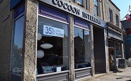 Cocoon Interiors